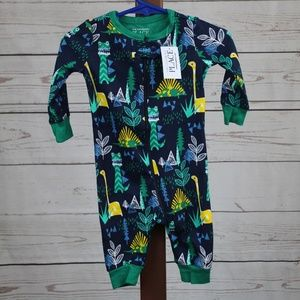 The Children's Place NWT Dinosaur 0-3mo One Piece
